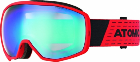 ATOMIC COUNT STEREO red/blue 18/19