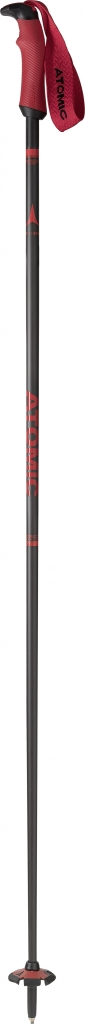 ATOMIC AMT CARBON SQS black/red 18/19