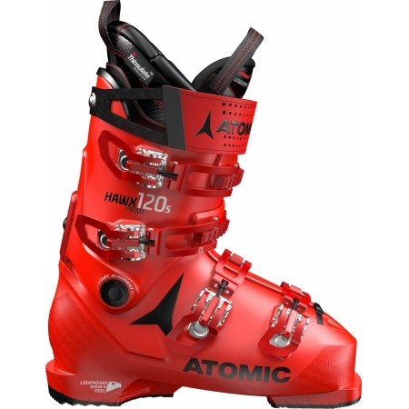 ATOMIC HAWX PRIME 120 S red 19/20