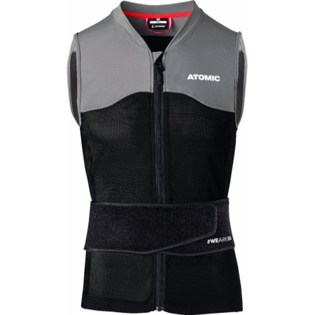 ATOMIC LIVE SHIELD VEST M black