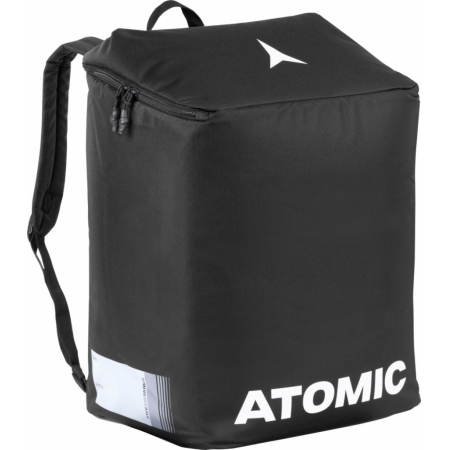 ATOMIC BOOT & HELMET PACK black
