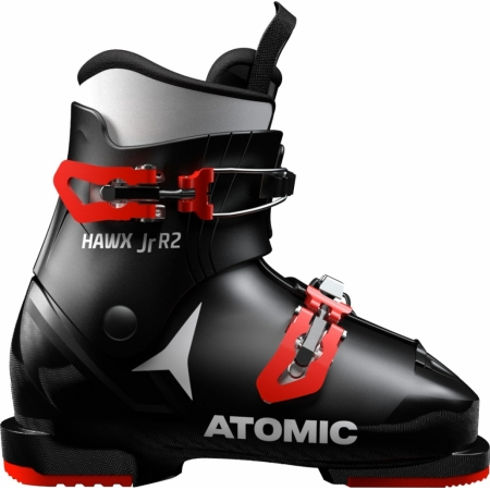 ATOMIC REDSTER JR R2 black/red