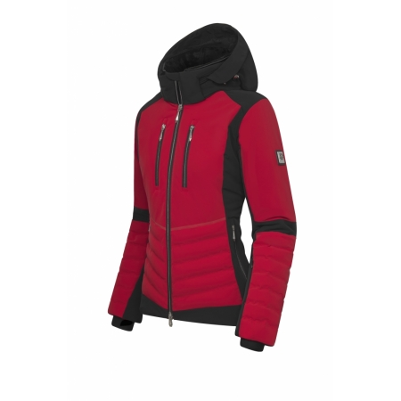 DESCENTE CICILY red/black