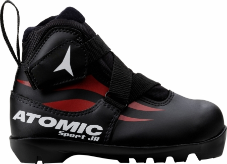 ATOMIC  SPORT JUNIOR 17/18